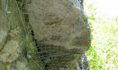 SPIDER® Rock Stabilization System