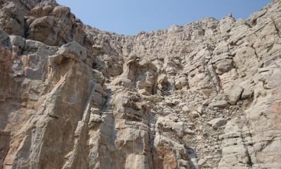 Rock Scaling