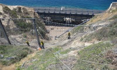 Debris Flow & Shallow Landslide Protection