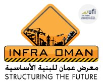 Thank you very much for visiting us at Infra Oman!