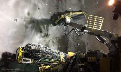 Yeraltı Madenciliği için Çözümler