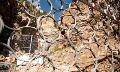Çelik Halka Ağlar (Ring Net)